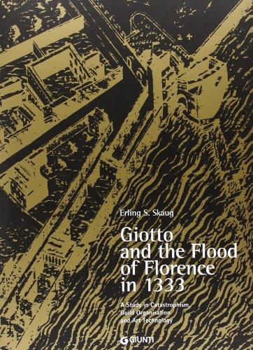 <p>Compte rendu de l'ouvrage de Erling S. Skaug, <em>Giotto and the Flood of Florence in 1333. A study in Catastrophism, Guild Organisation and Art Technology</em></p>
